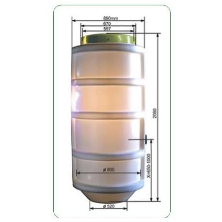 ZW 1600 - Industry Diesel&Oil