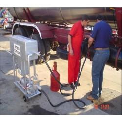 Czyszczenie zbiorników plastikowych - Industry Diesel&Oil