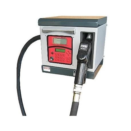 Cube 70 MC ( do 120 użytkowników ) - Industry Diesel&Oil