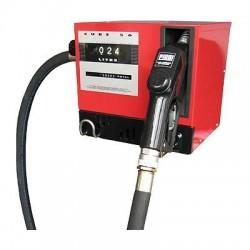 Cube 56 - Industry Diesel&Oil