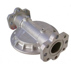 Głowica filtra 110 l/min - CimTek