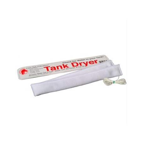 Hydrosorbowy osuszacz paliwa