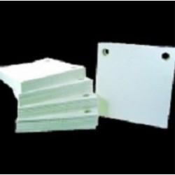 Papierowe wkłady do filtra przenośnego