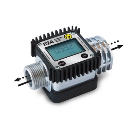 Licznik cyfrowy K24 Atex - PIUSI