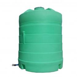 Zbiornik plastikowy 12500 RSM