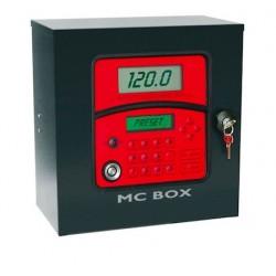 System zarządzania MC BOX