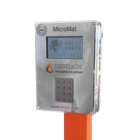MicroMAT - Industry Diesel&Oil