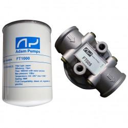 Filtr wstępny do ON 100l/min z głowicą