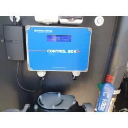 Wskaźnik poziomu paliwa w zbiorniku LEVEL BOX ONE